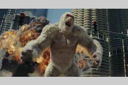 ランペイジ 巨獣大乱闘のメイン画像