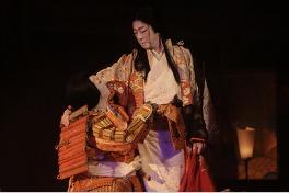 シネマ歌舞伎 沓手鳥孤城落月のメイン画像