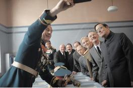 スターリンの葬送狂騒曲のメイン画像