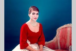 私は、マリア・カラスのメイン画像