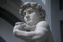 ミケランジェロ:愛と死のメイン画像