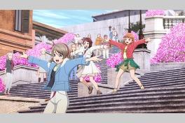 ラブライブ!サンシャイン!!The School Idol Movie Over the Rainbowのメイン画像
