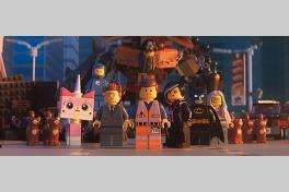 レゴ(R)ムービー2のメイン画像