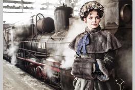 アンナ・カレーニナ ヴロンスキーの物語のメイン画像