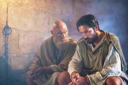 パウロ 愛と赦しの物語のメイン画像