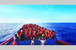 ヒューマン・フロー 大地漂流のメイン画像