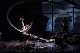 英国ロイヤル・オペラ・ハウス シネマシーズン 2018/19 ロイヤル・オペラ「ワルキューレ」のメイン画像