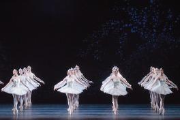 英国ロイヤル・オペラ・ハウス シネマシーズン 2018/19 ロイヤル・バレエ「ラ・バヤデール」のメイン画像