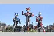予告編:劇場版ウルトラマンR/B セレクト!絆のクリスタル