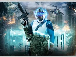 映画作品:VR ミッション:25
